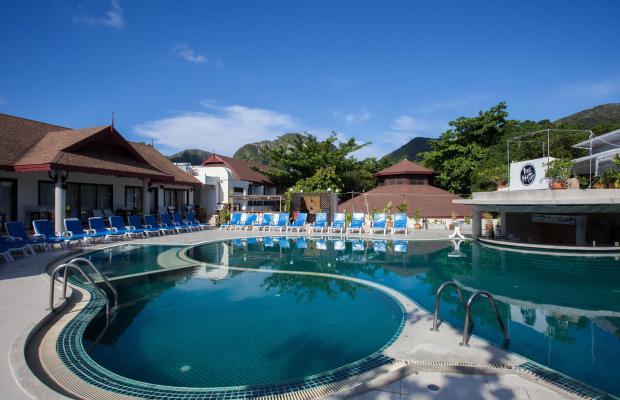 фото отеля PP Charlie Beach Resort изображение №1