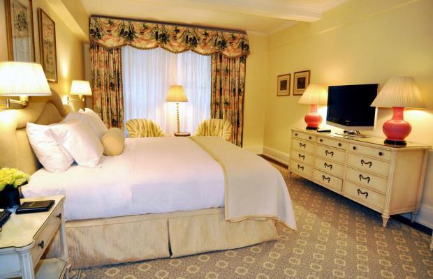 фото отеля The Carlyle, A Rosewood Hotel изображение №9