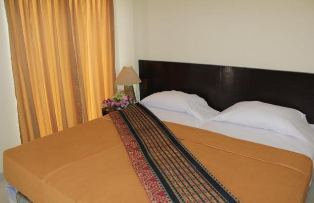 фотографии отеля Ayu Beach Inn изображение №11