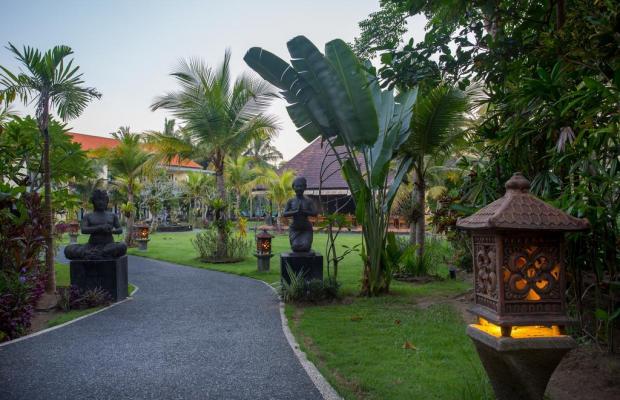 фото отеля Agung Raka Resort and Villa изображение №21