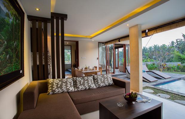 фотографии отеля Agung Raka Resort and Villa изображение №7
