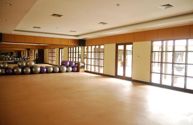 фотографии отеля Jogjakarta Plaza изображение №23