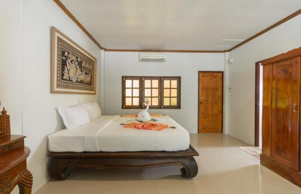 фотографии отеля Iyara B.R. Resort изображение №7