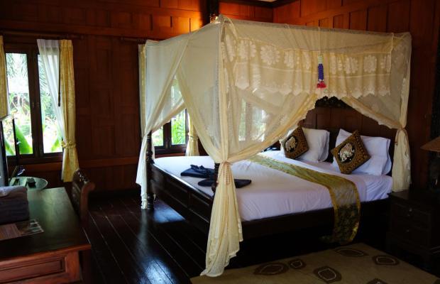 фотографии отеля Paradise Pearl Bungalow изображение №23