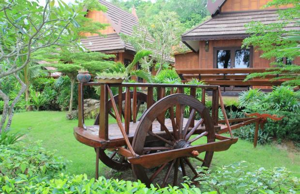 фотографии Paradise Pearl Bungalow изображение №12