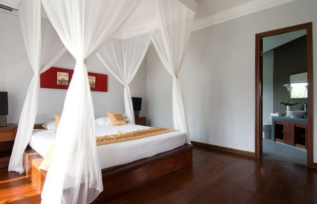 фотографии отеля The Alam Villa изображение №3