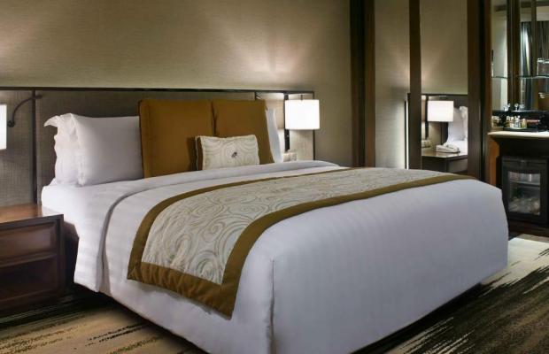фото Gran Hotel Melia Jakarta изображение №46