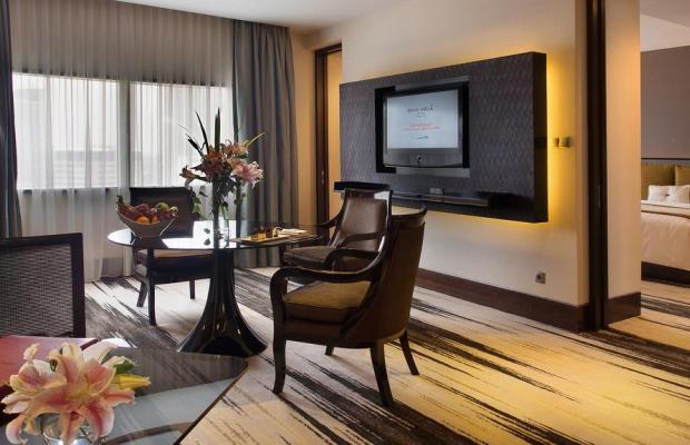 фото Gran Hotel Melia Jakarta изображение №18