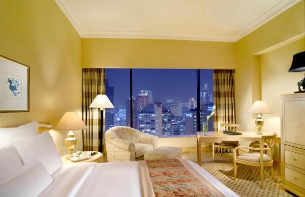 фотографии отеля JW Marriott Jakarta изображение №11