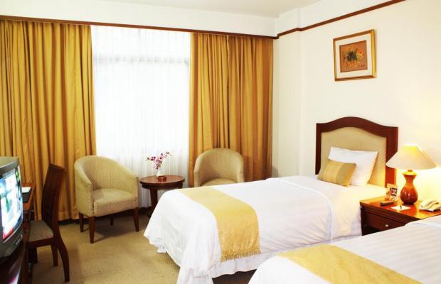фотографии отеля Grand Pasundan Convention Hotel изображение №23