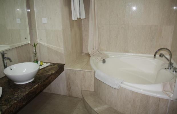 фото Grand Pasundan Convention Hotel изображение №14
