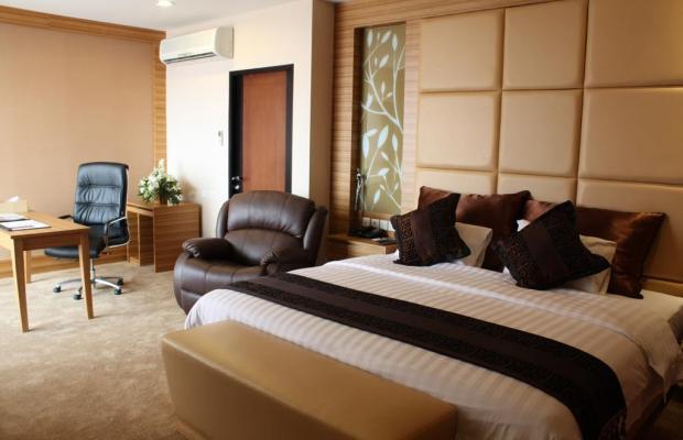 фото отеля Grand Pasundan Convention Hotel изображение №13
