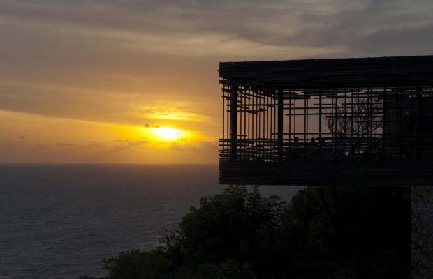 фото отеля Alila Villas Uluwatu изображение №17