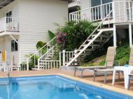Phi Phi Uphill Cottage, 2*