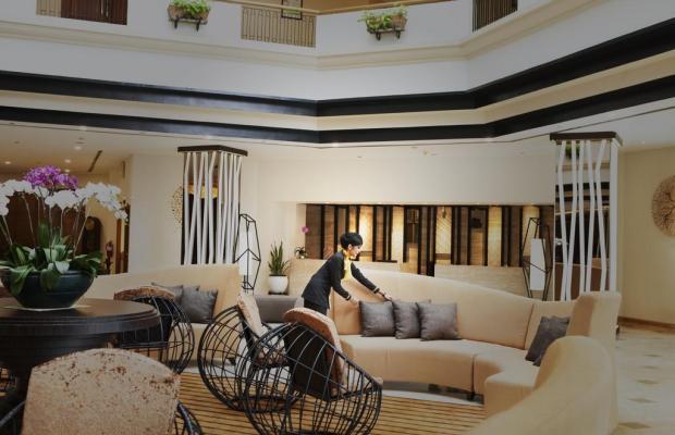 фото Grand Quality Hotel  изображение №22
