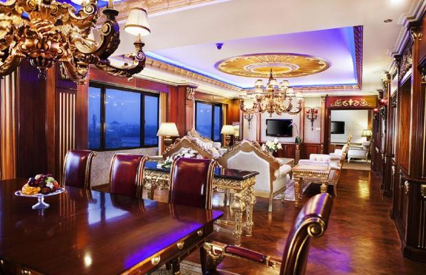 фото Grand Quality Hotel  изображение №10