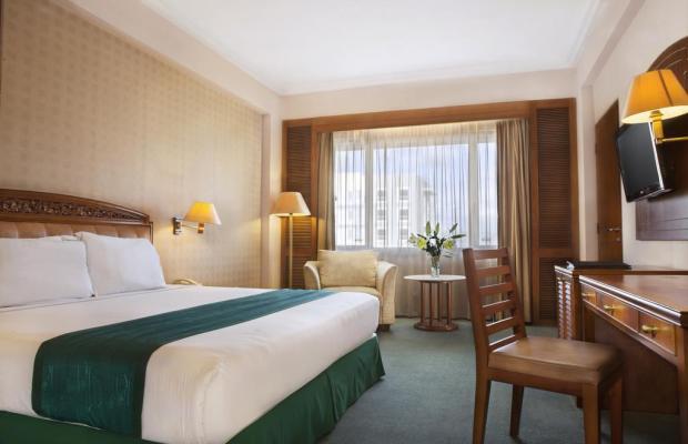 фотографии отеля Grand Quality Hotel  изображение №7