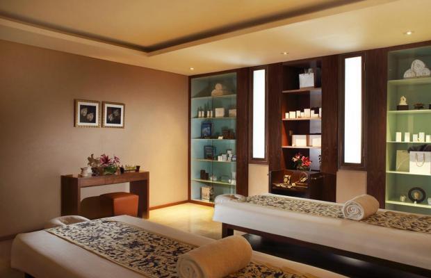фото отеля Hilton Bandung изображение №21