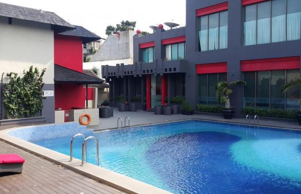 фото отеля Ibis Kemayoran изображение №1