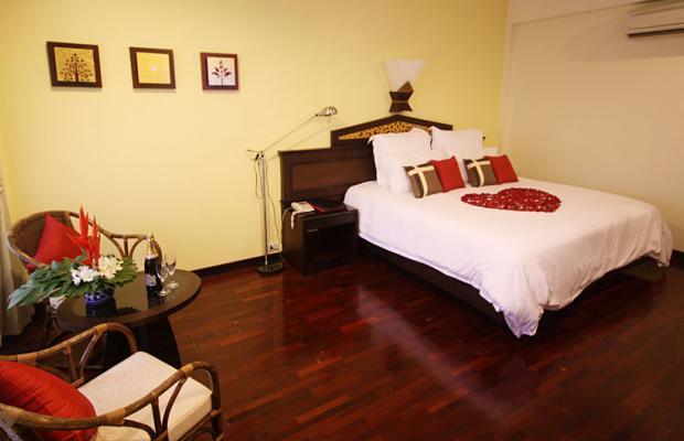 фото Laluna Hotel & Resort изображение №14