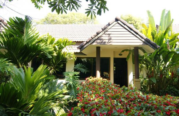 фотографии отеля Laluna Hotel & Resort изображение №7