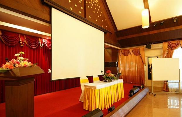 фотографии отеля Laluna Hotel & Resort изображение №3