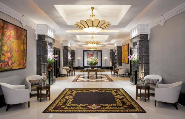 фотографии отеля Mayfair, Bangkok - Marriott Executive Apartments изображение №3