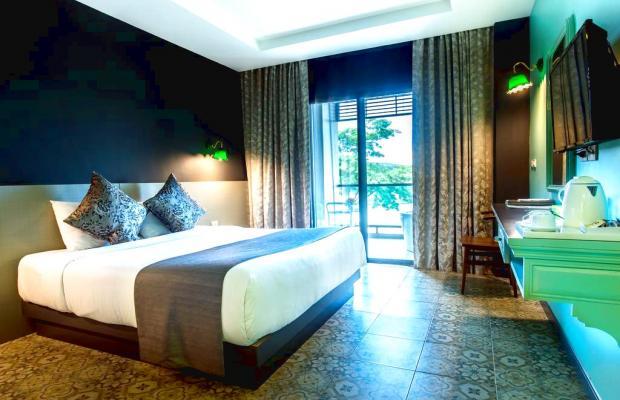 фото Ibis Styles Chiang Khong Riverfront (ех. ChiangKhong Teak Garden Hotel) изображение №22