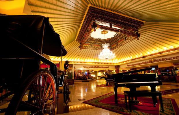 фотографии отеля Kartika Chandra изображение №19