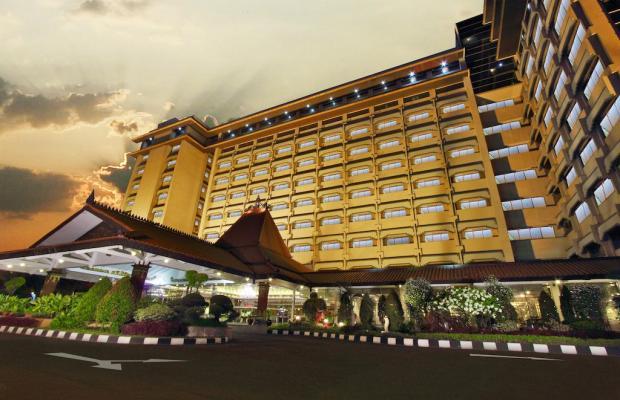 фотографии отеля Kartika Chandra изображение №15