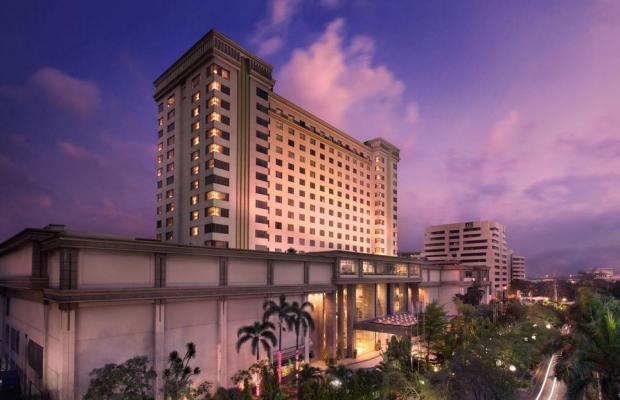 фото отеля Le Grandeur Mannga Dua изображение №9