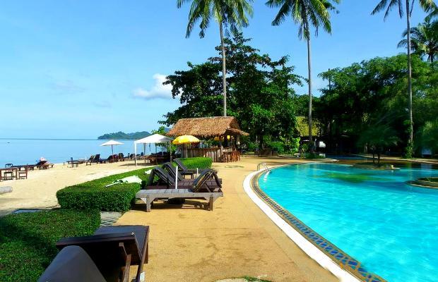 фото отеля Chang Park Resort & Spa изображение №13