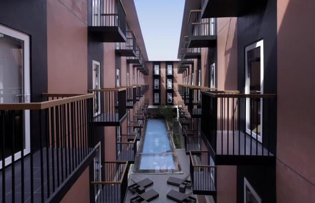 фото отеля Amaris Pratama Nusa Dua изображение №1
