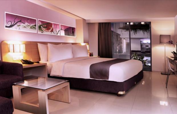 фотографии Berry Hotel изображение №20