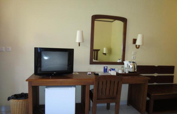 фотографии Besakih Beach Hotel изображение №8