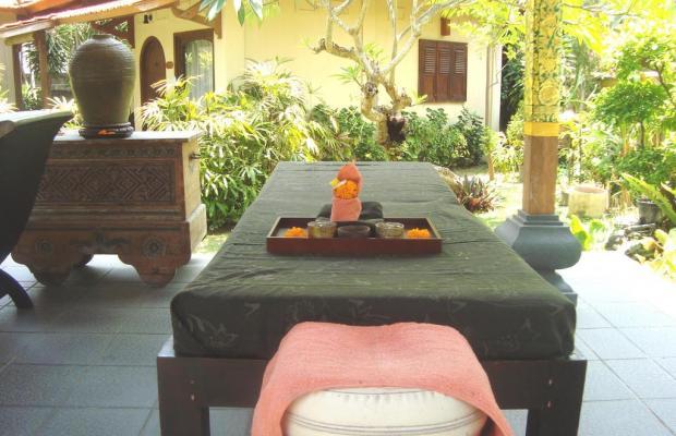 фото Besakih Beach Hotel изображение №6