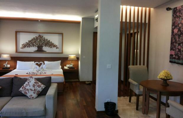 фото Anahata Villa & Spa Resort изображение №18