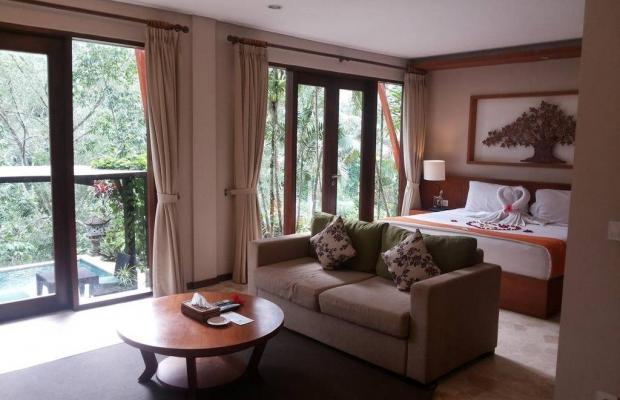 фотографии отеля Anahata Villa & Spa Resort изображение №15
