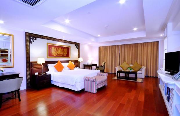 фотографии отеля Centre Point Silom изображение №39