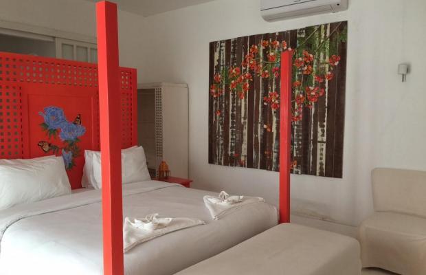 фотографии отеля Keereeta Lagoon изображение №15