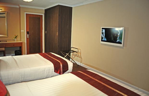 фото Nasa Vegas Hotel изображение №14