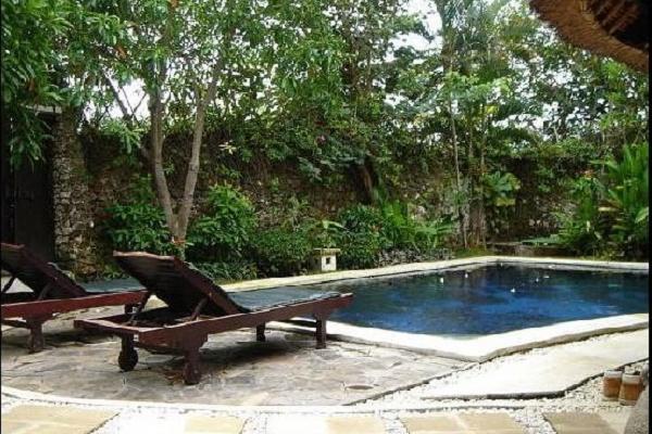 фотографии отеля Bora Bora Villas изображение №3