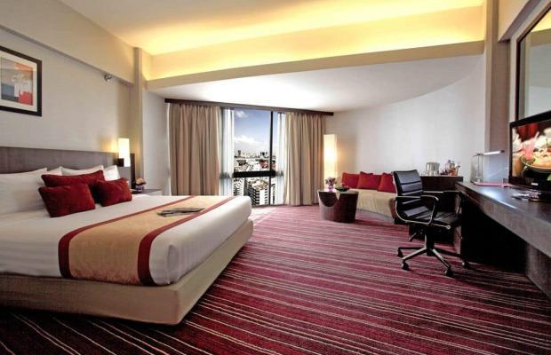 фото отеля The Ambassador изображение №53