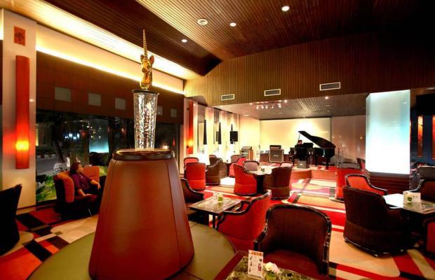 фотографии отеля The Ambassador изображение №23