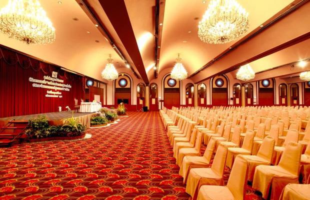 фотографии отеля The Ambassador изображение №15