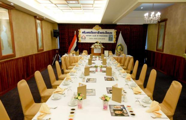 фотографии The Ambassador изображение №8