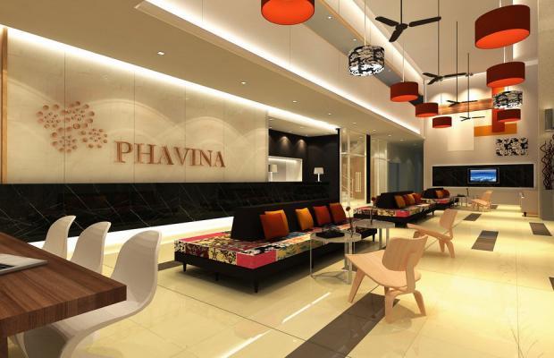 фотографии Phavina Serviced Residence изображение №32