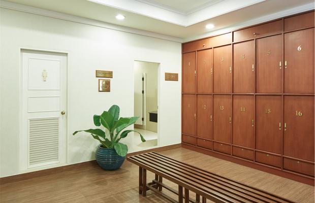 фотографии отеля Centre Point Sukhumvit 10 изображение №15
