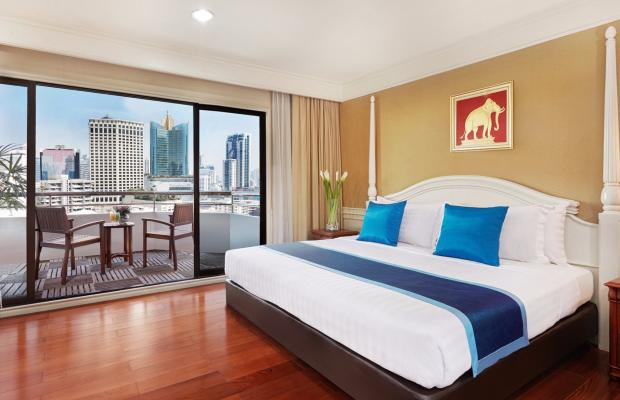 фото отеля Centre Point Sukhumvit 10 изображение №5