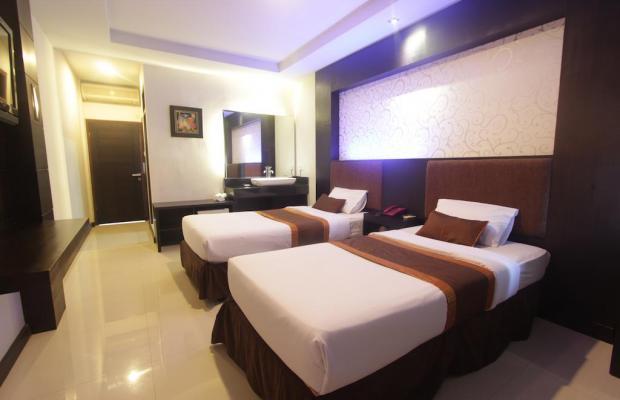 фотографии отеля Taman Agung Sanur изображение №23